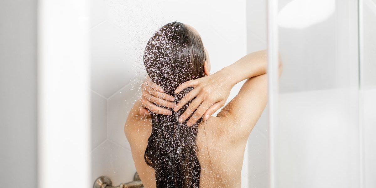 clean water shower softener