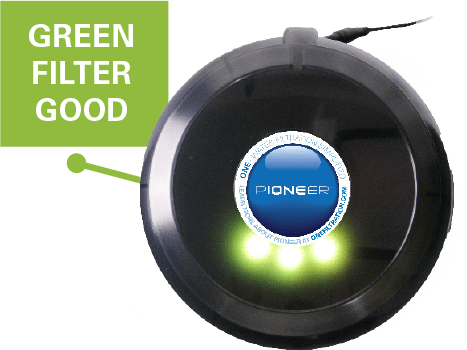 lead system green light