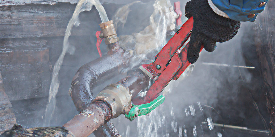 Lead in Drinking Water