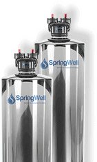 springwell water filter systems
