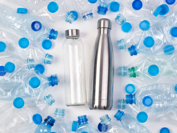 ditch the bottled water
